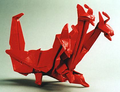Все оригами всего мира видео
